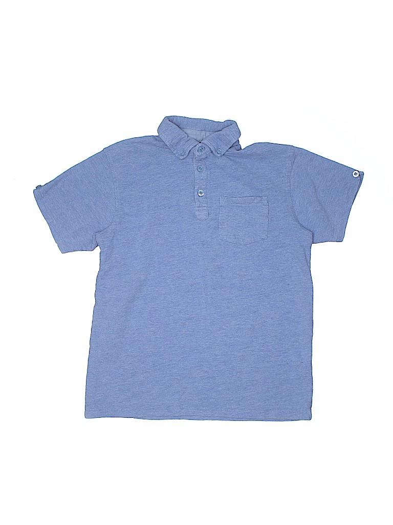 Gap Kids Boys Short Sleeve Polo Size 14 - 16