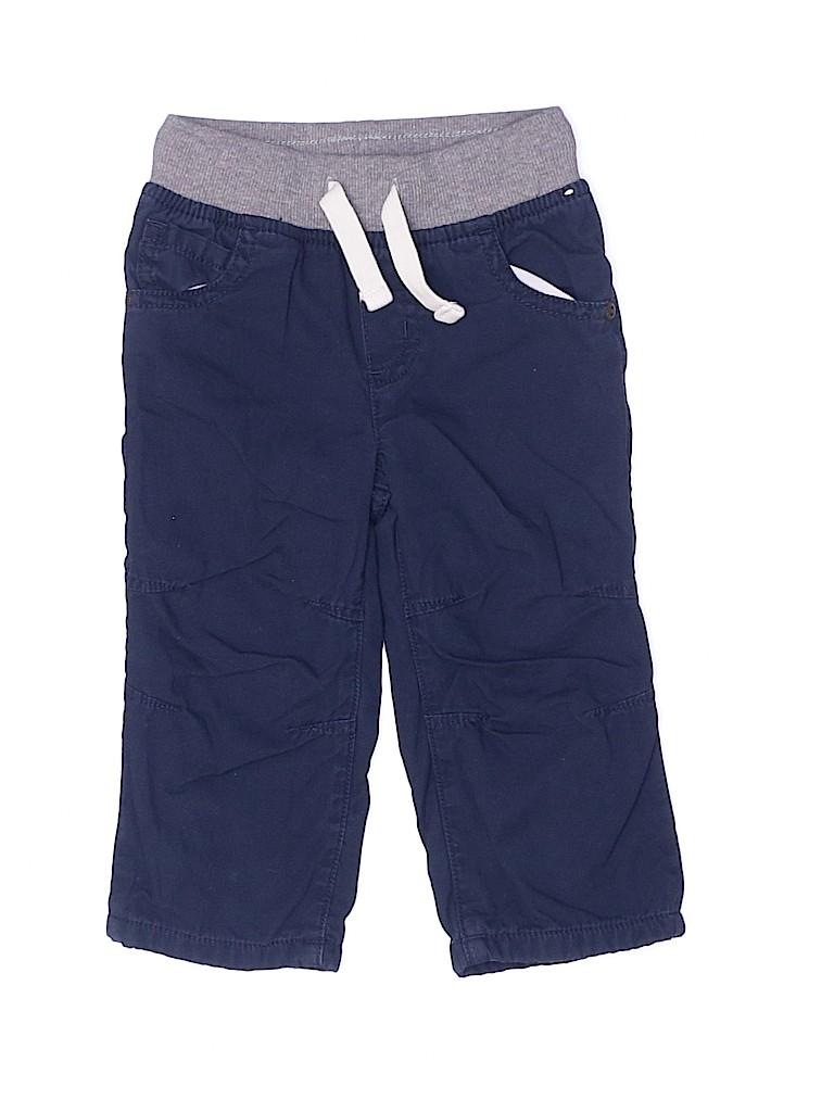 Gymboree Boys Casual Pants Size 12-18 mo