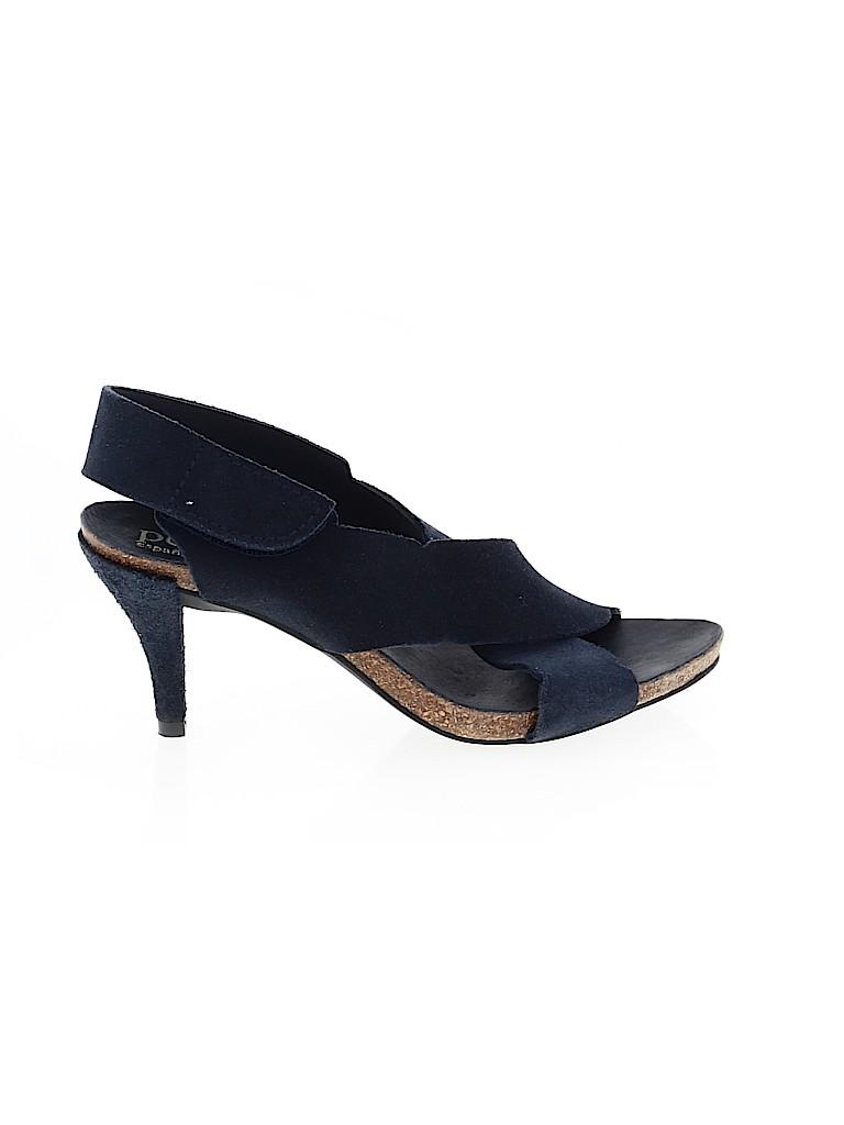 Pedro Garcia Women Heels Size 37.5 (EU)
