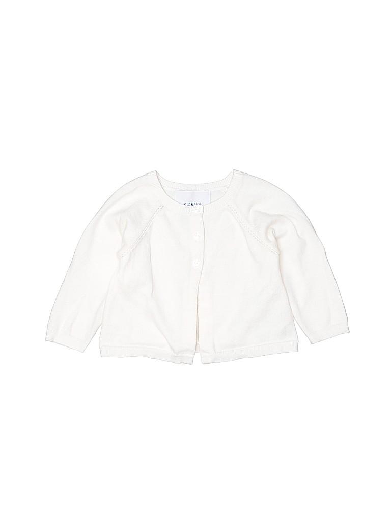 Old Navy Girls Cardigan Size 6-12 mo