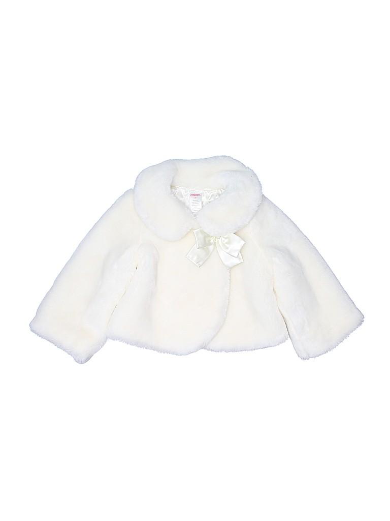 Gymboree Girls Coat Size 3T