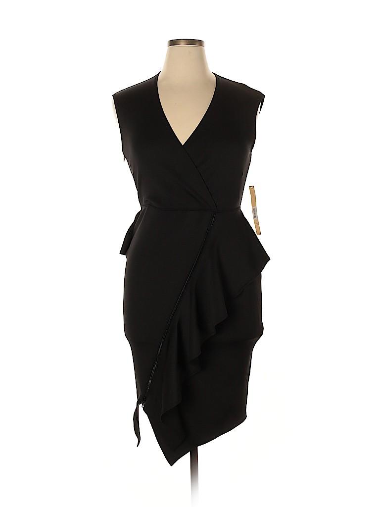 RACHEL Rachel Roy Women Casual Dress Size 14