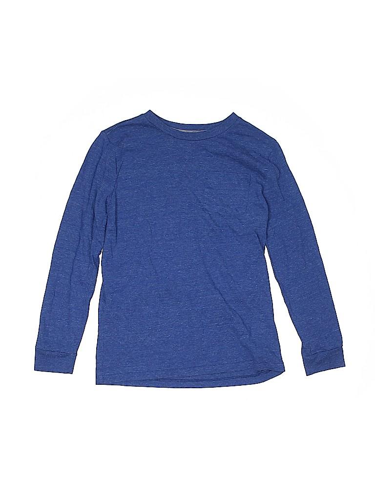 Old Navy Boys Long Sleeve T-Shirt Size 10 - 12