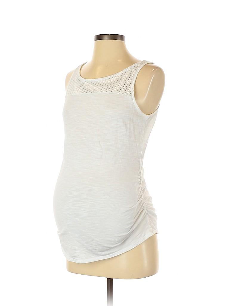 Old Navy - Maternity Women Sleeveless Top Size S (Maternity)