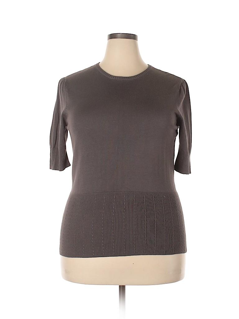 Merona Women Pullover Sweater Size XL