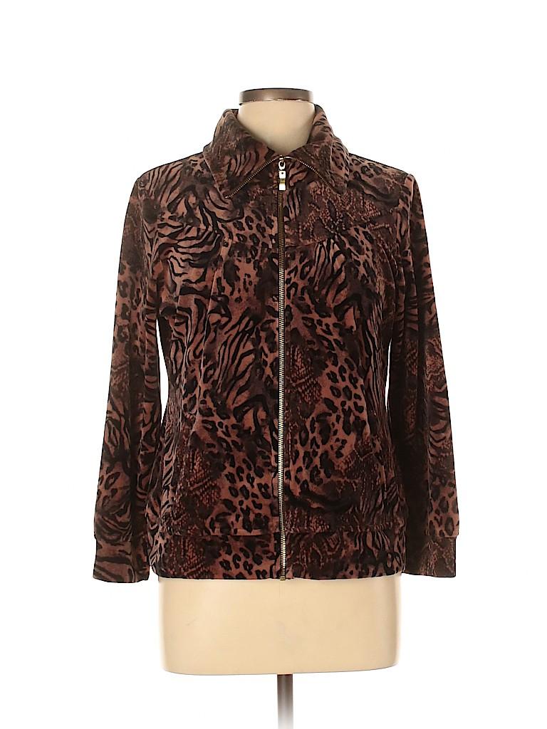 Style&Co Women Jacket Size L