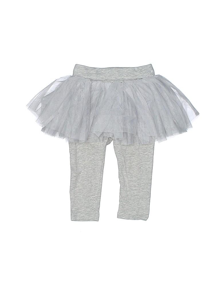 Baby Gap Girls Leggings Size 12-18 mo