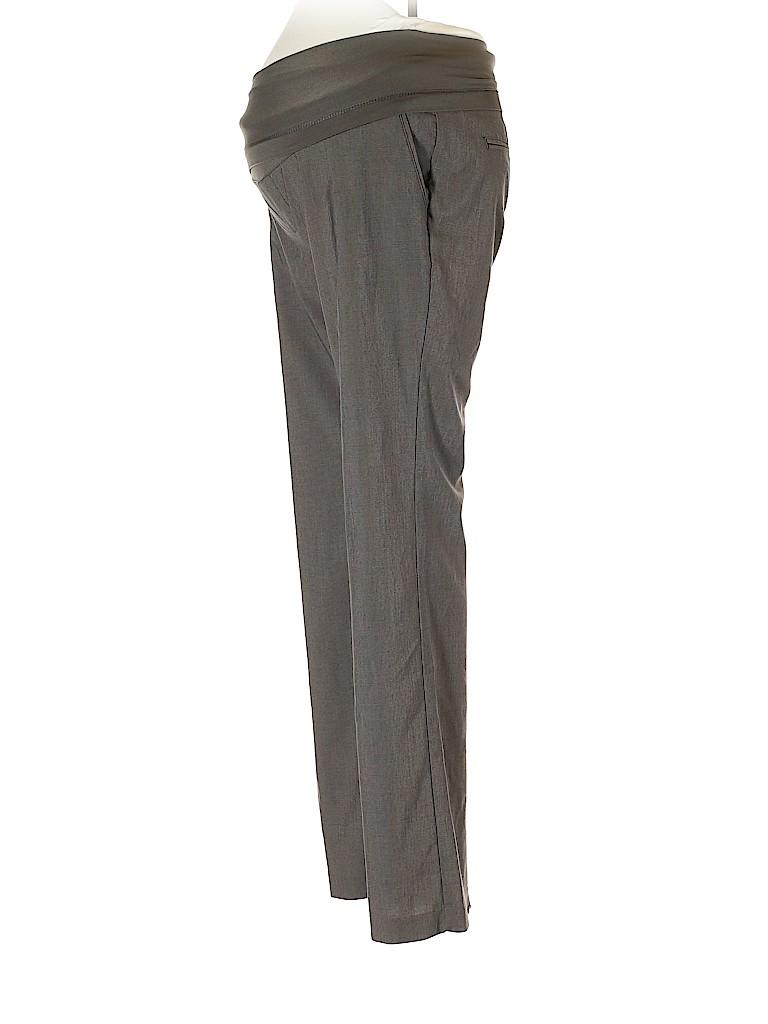 Liz Lange Maternity for Target Women Dress Pants Size S (Maternity)