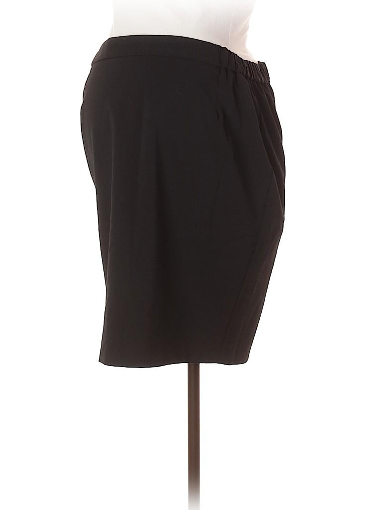 Mimi Maternity Women Casual Skirt Size S (Maternity)