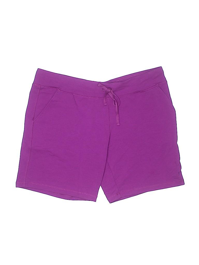 Danskin Now Women Athletic Shorts Size XL