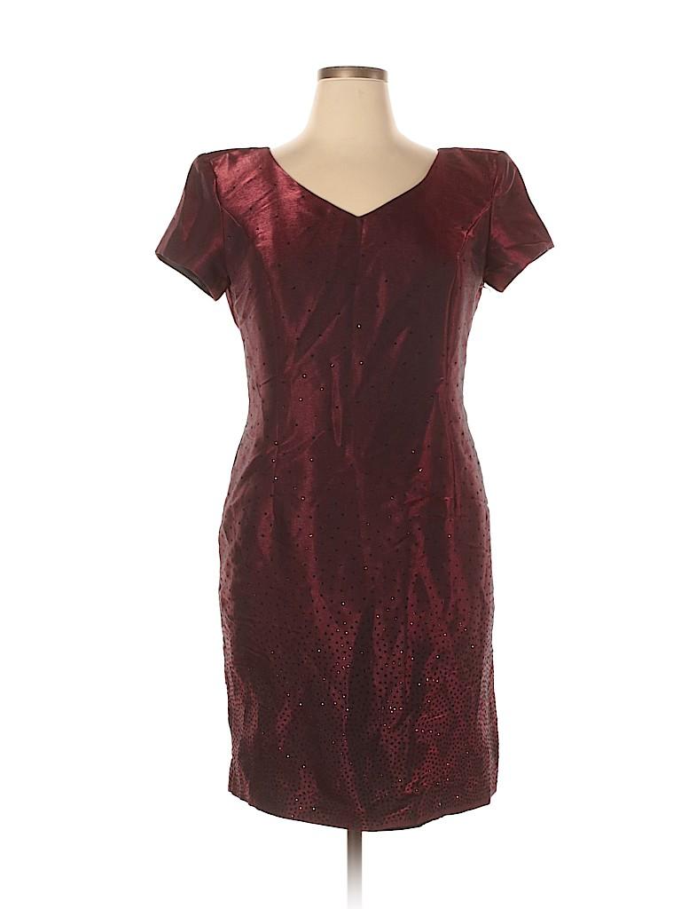 VIRGO II Women Cocktail Dress Size 14