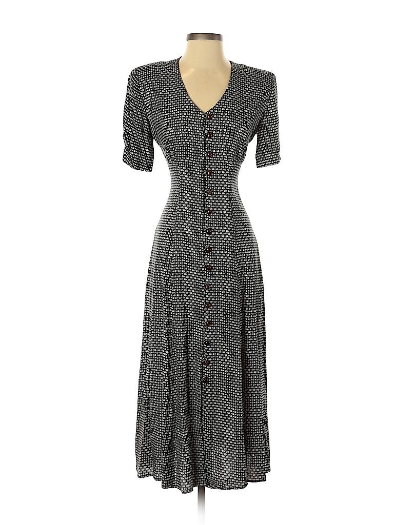 Knapp Studio Women Casual Dress Size 5