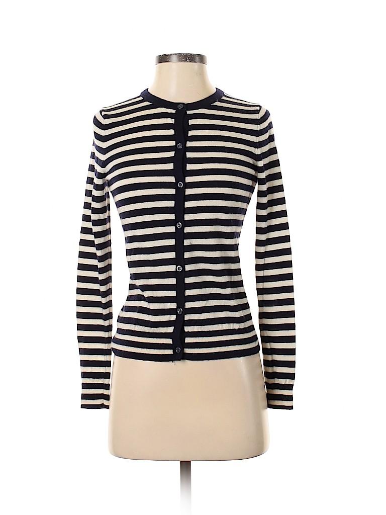 Gap Women Wool Cardigan Size XS