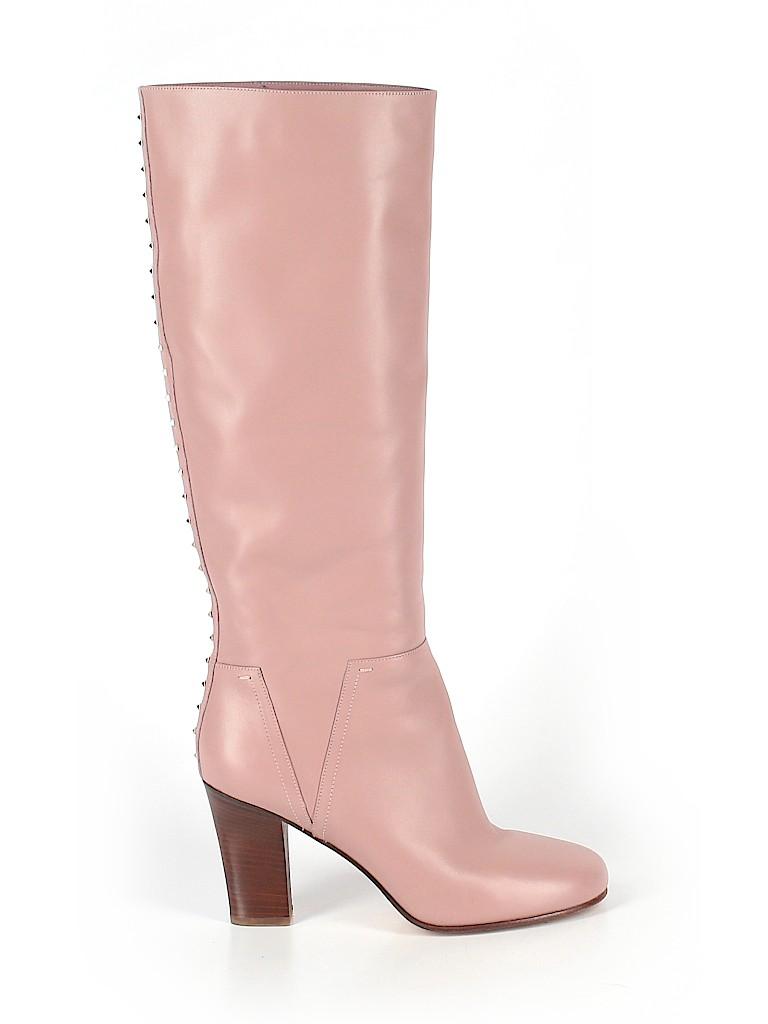 Valentino Garavani Women Boots Size 39.5 (EU)
