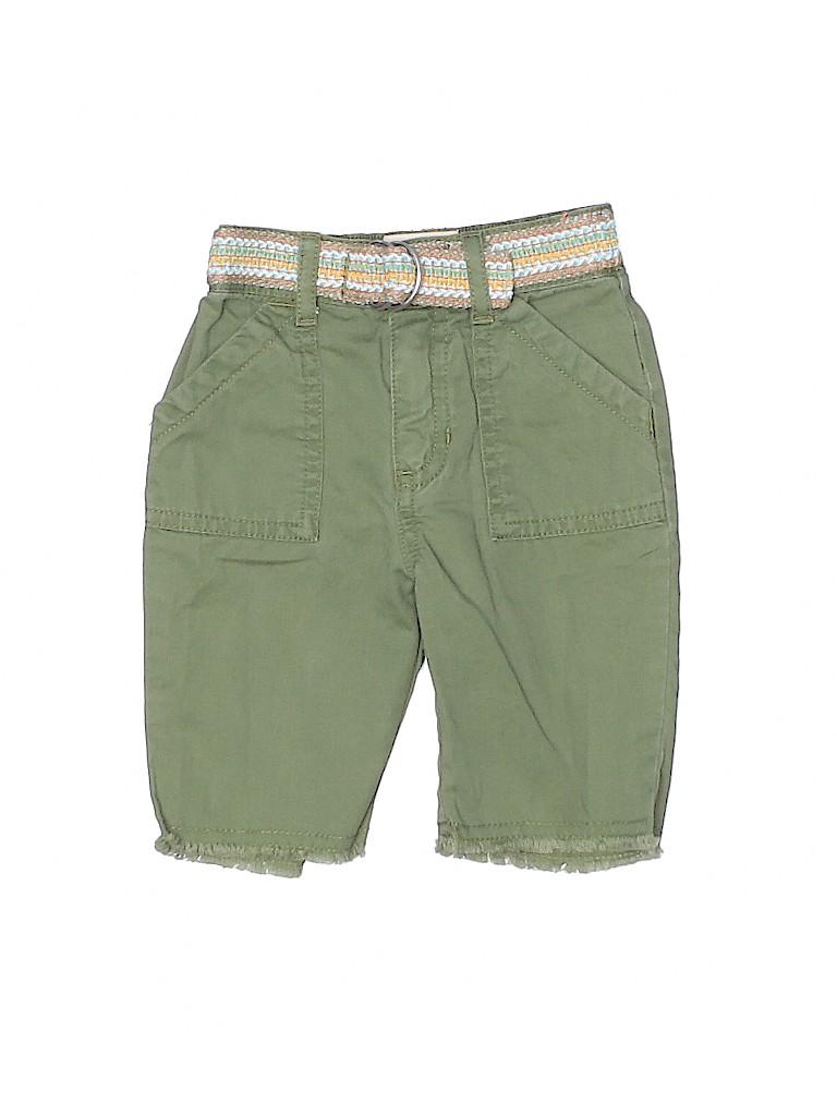 Old Navy Boys Shorts Size 6-12 mo