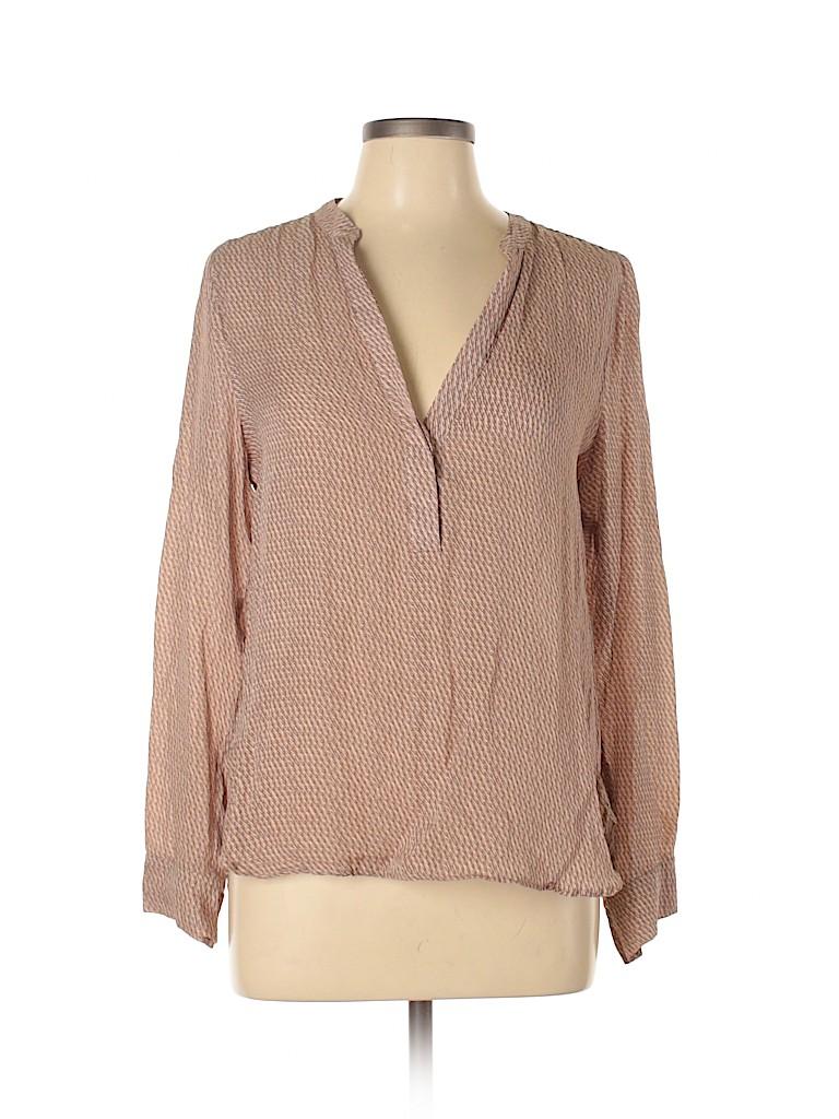 Vince. Women Long Sleeve Blouse Size 10