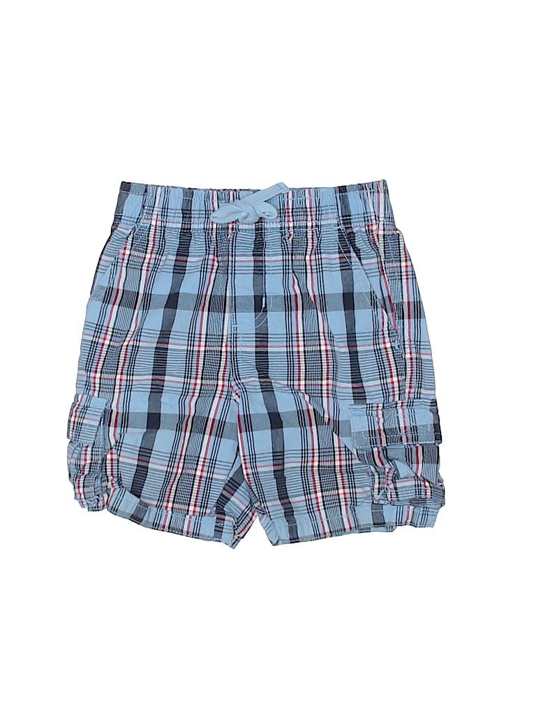 Gymboree Boys Cargo Shorts Size 18-24 mo