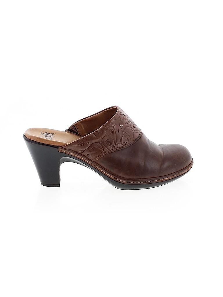 Sofft Women Heels Size 8