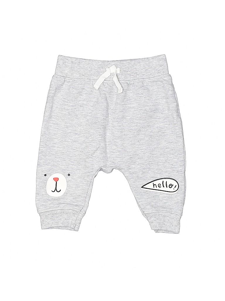 Cat & Jack Boys Casual Pants Size 0-3 mo