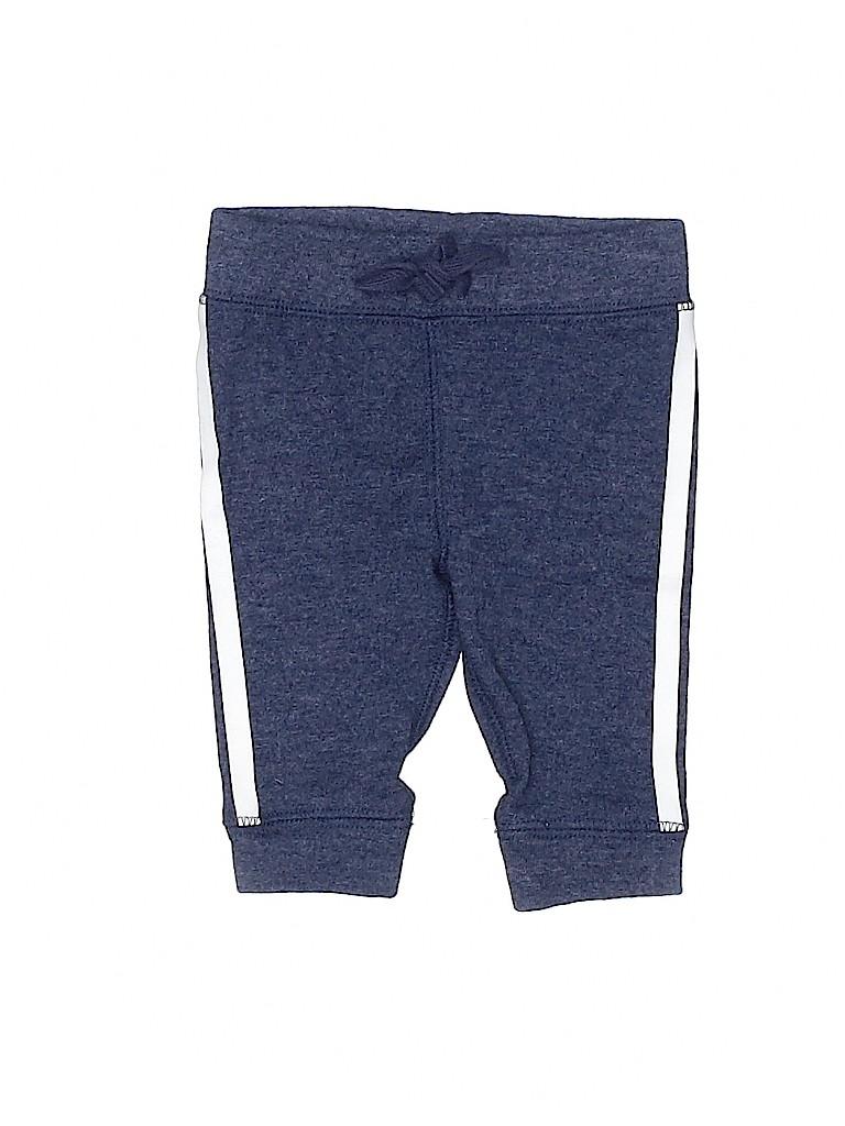 Old Navy Boys Sweatpants Size 0-3 mo