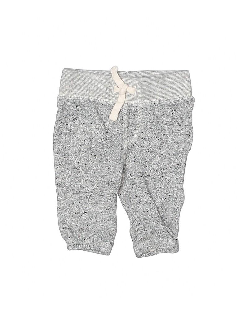 Baby Gap Boys Sweatpants Size 0-3 mo