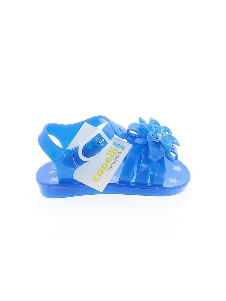 Capelli New York Girls Sandals Size 2