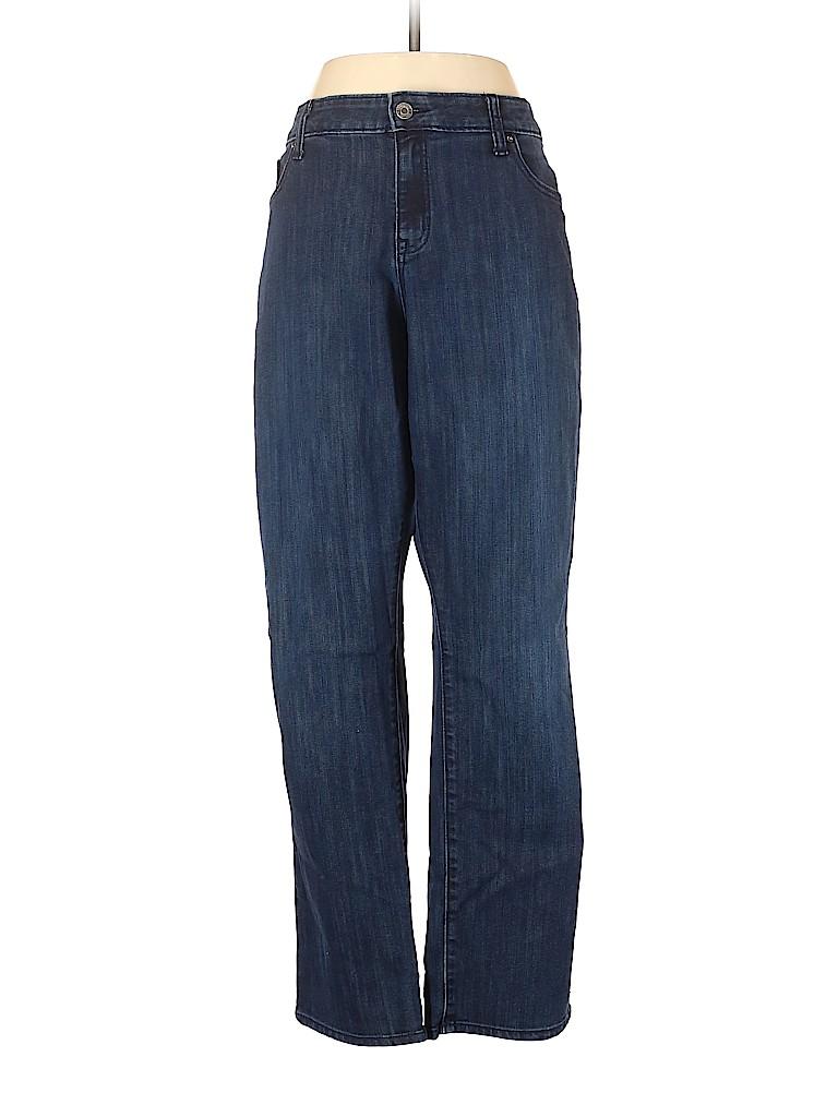 Gap Women Jeans Size 18 (Plus)