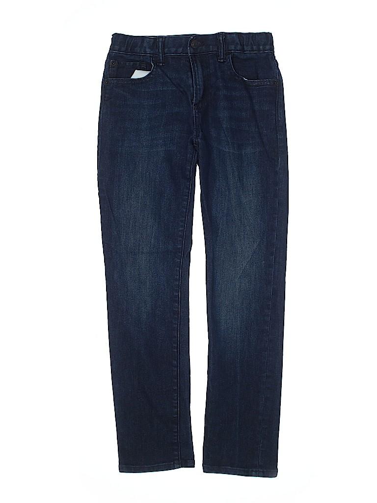 Gap Kids Boys Jeans Size 10 (Slim)
