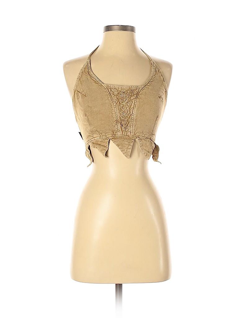 Unbranded Women Sleeveless Blouse One Size