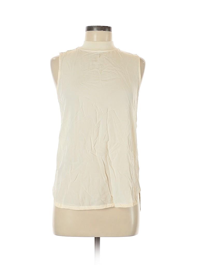Ann Taylor LOFT Women Sleeveless Top Size M