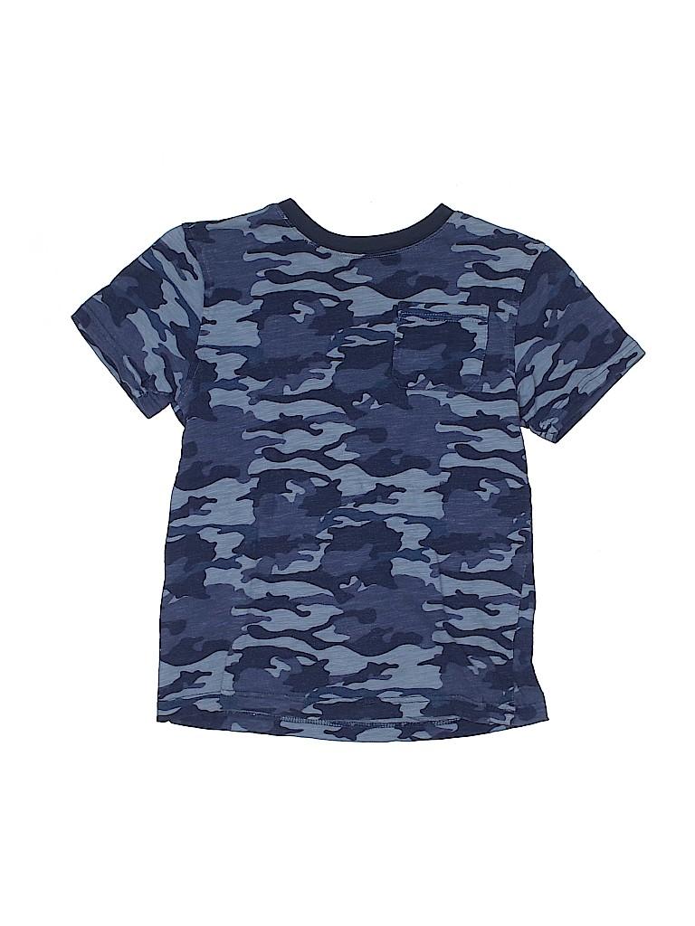 Gymboree Boys Short Sleeve T-Shirt Size 8