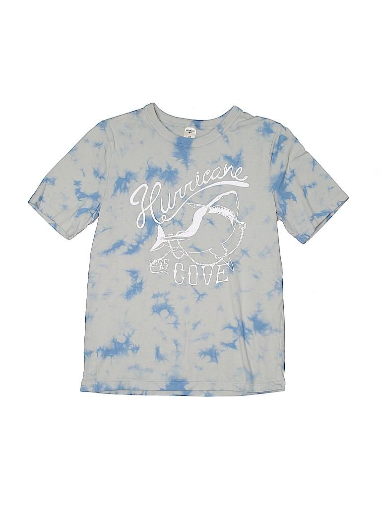 OshKosh B'gosh Boys Short Sleeve T-Shirt Size 10
