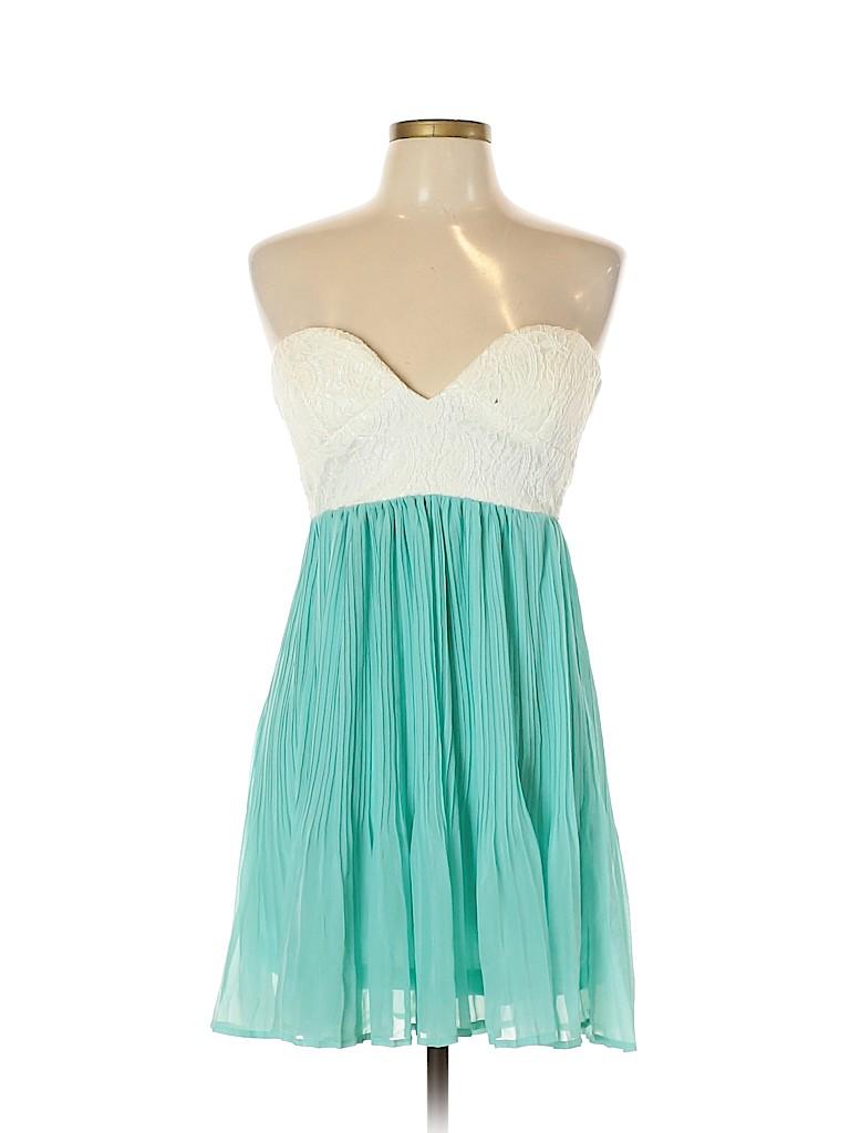 Esther Women Casual Dress Size 10