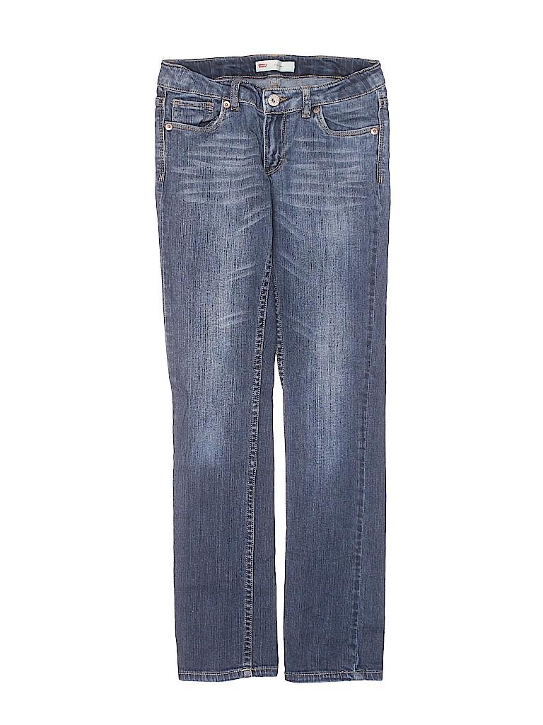 Levi's Girls Jeans Size 12
