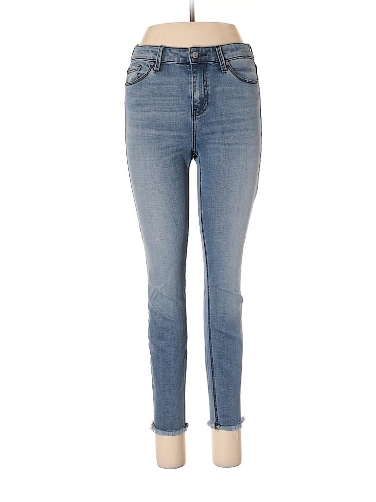 Eunina Women Jeans Size 8