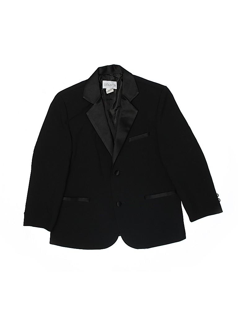 Spring Notion Boys Blazer Size 7