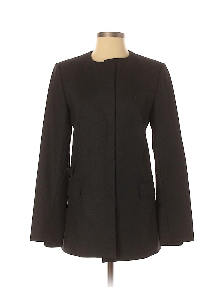 Joseph Women Wool Coat Size S