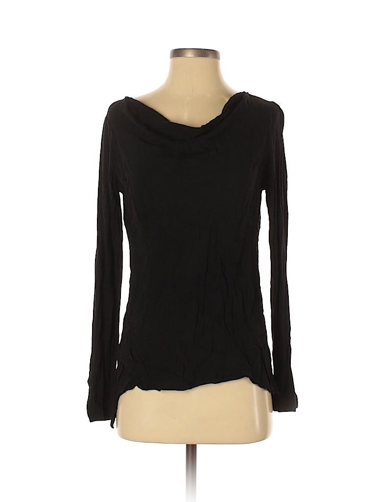 C&C California Women Long Sleeve Top Size S