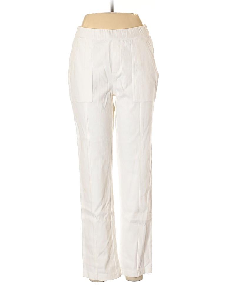 Isaac Mizrahi LIVE! Women Casual Pants Size 8