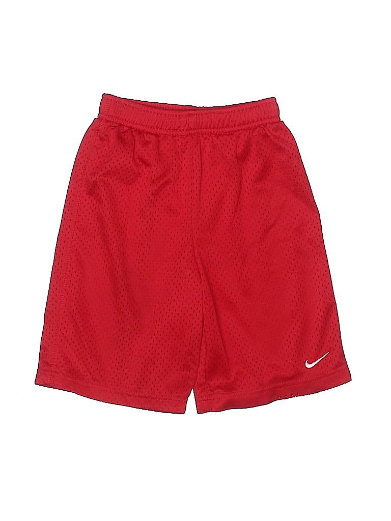 Nike Boys Athletic Shorts Size 7