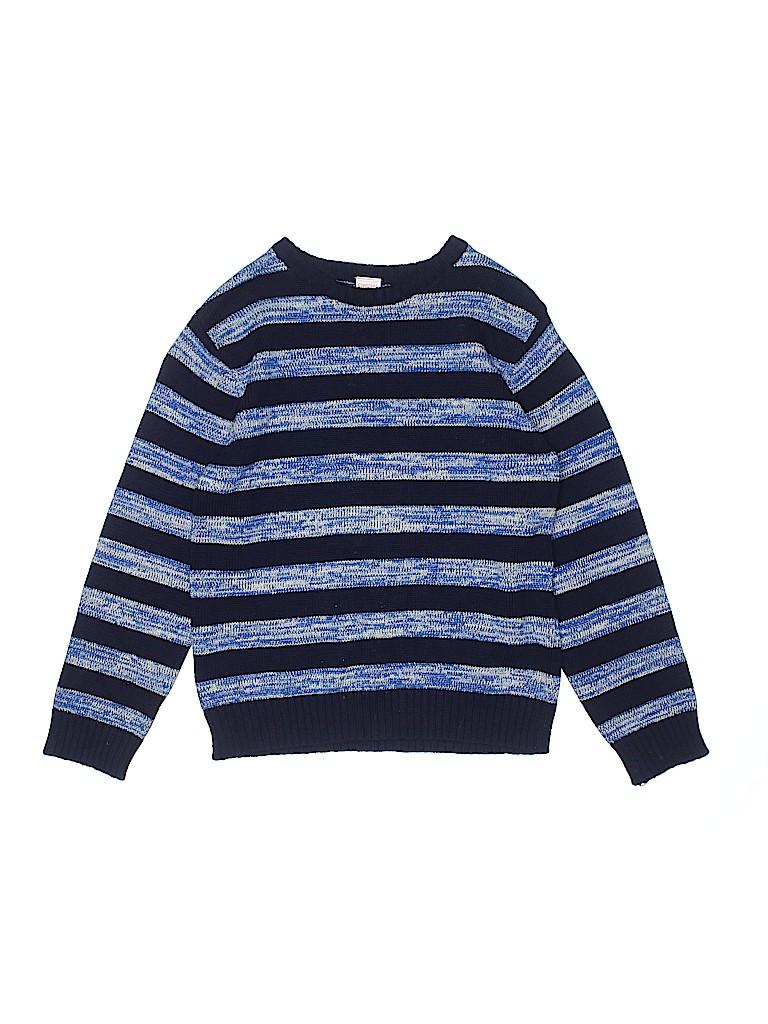 Gymboree Boys Sweatshirt Size 7/8