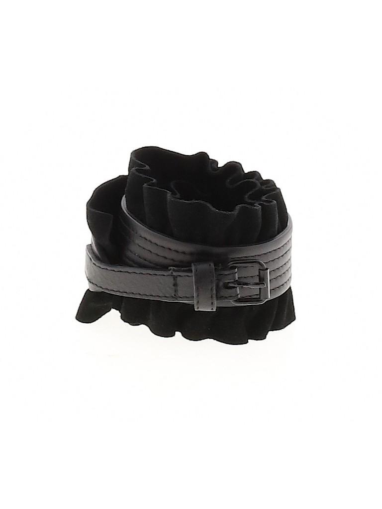 Reiss Women Leather Belt Size XS