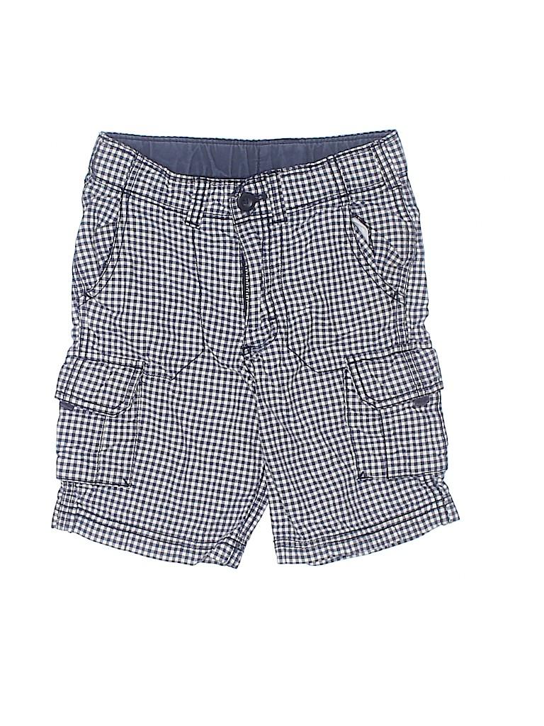 Carter's Boys Cargo Shorts Size 5