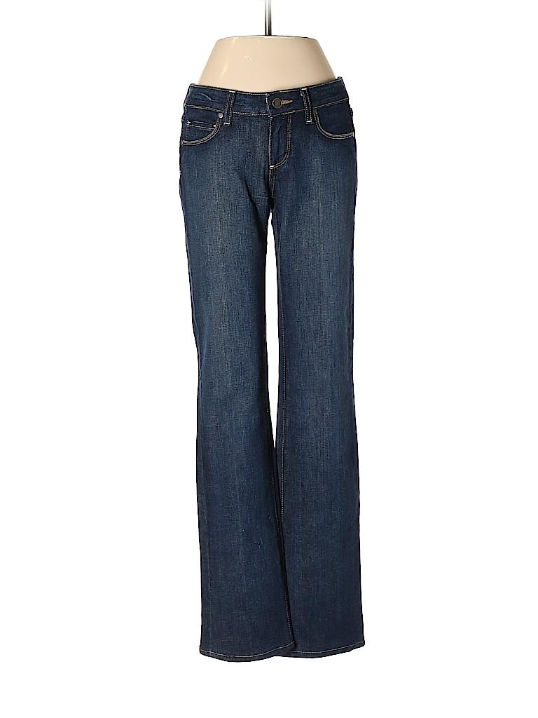 Paige Women Jeans 25 Waist