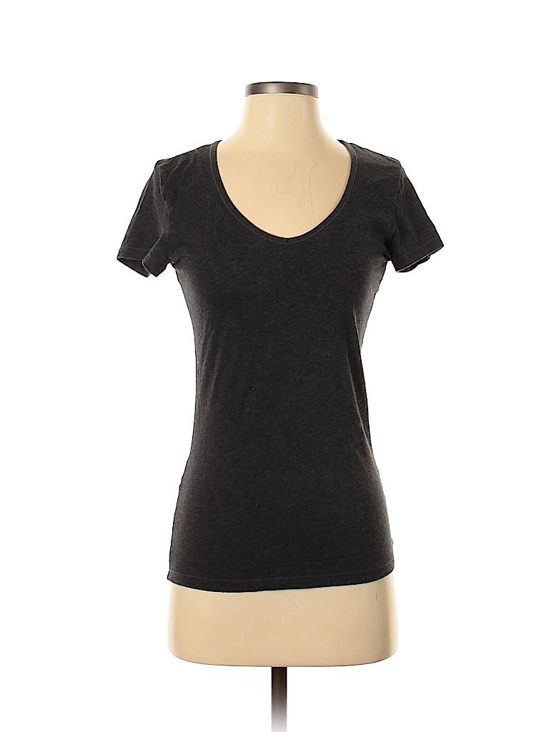 Victoria's Secret Women Short Sleeve T-Shirt One Size