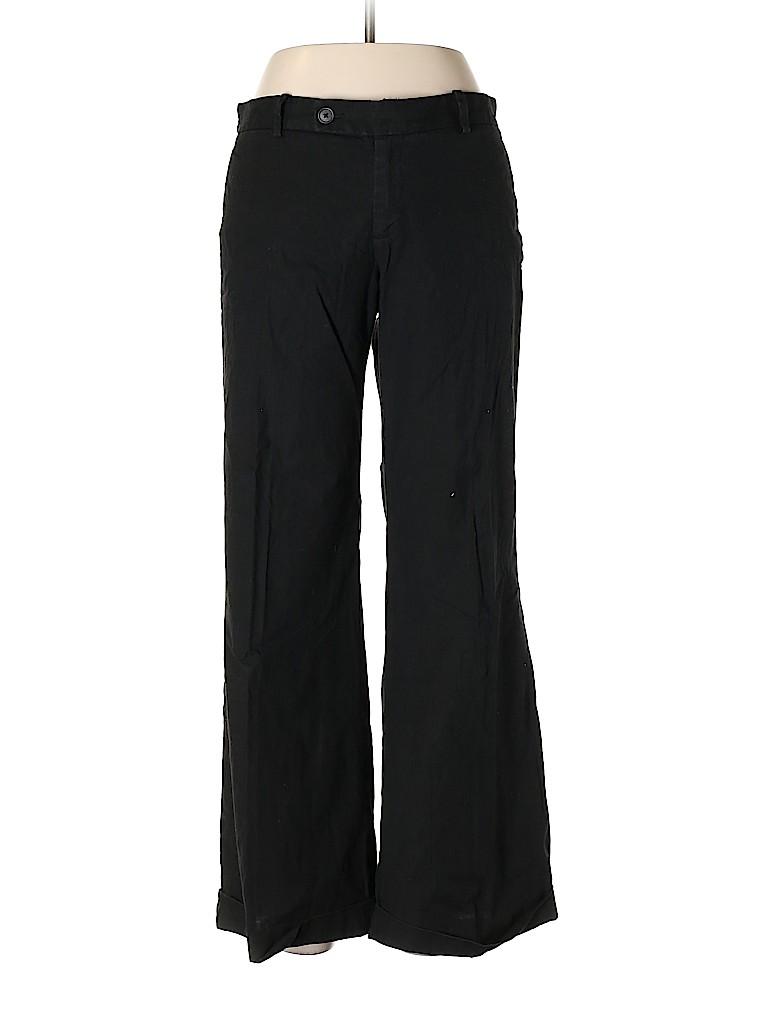 Gap Women Linen Pants Size 6