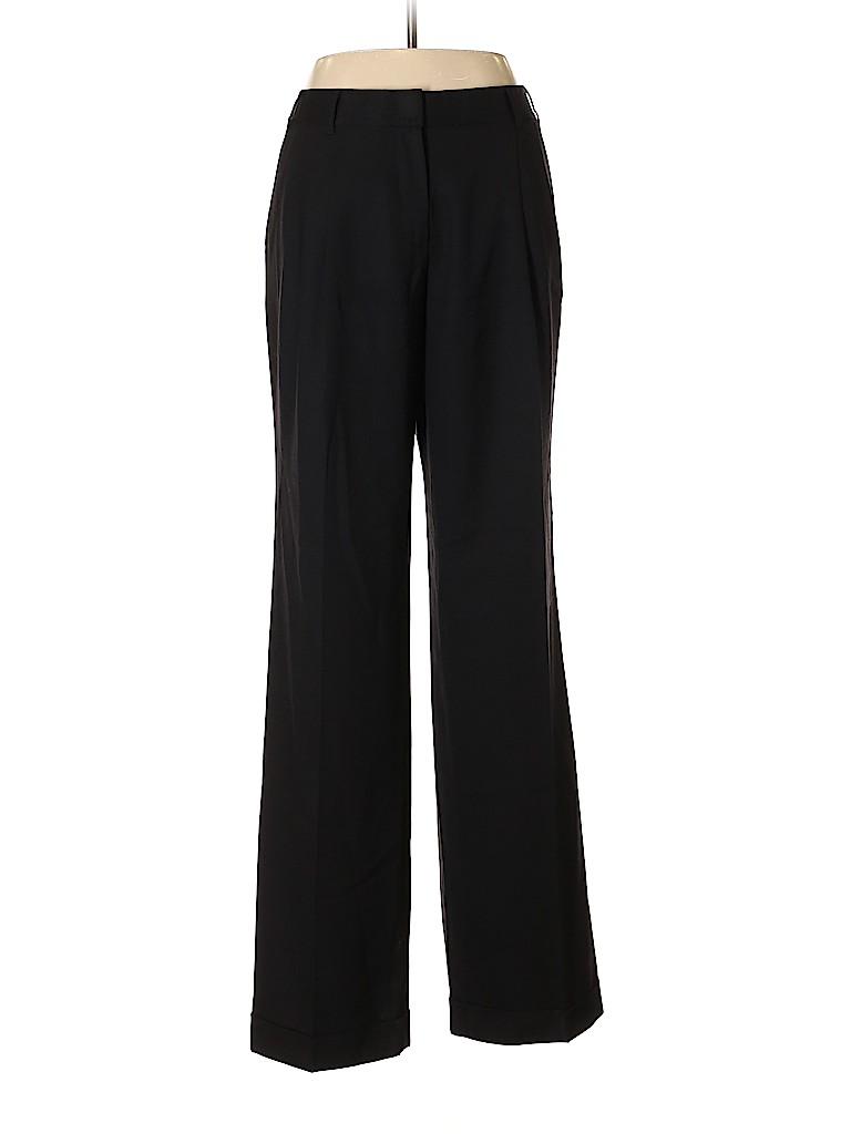 Tory Burch Women Wool Pants Size 12
