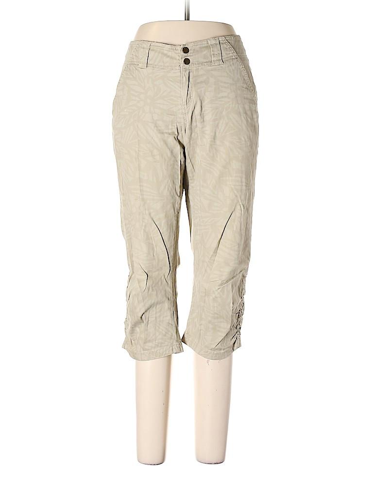 MICHAEL Michael Kors Women Khakis Size 8
