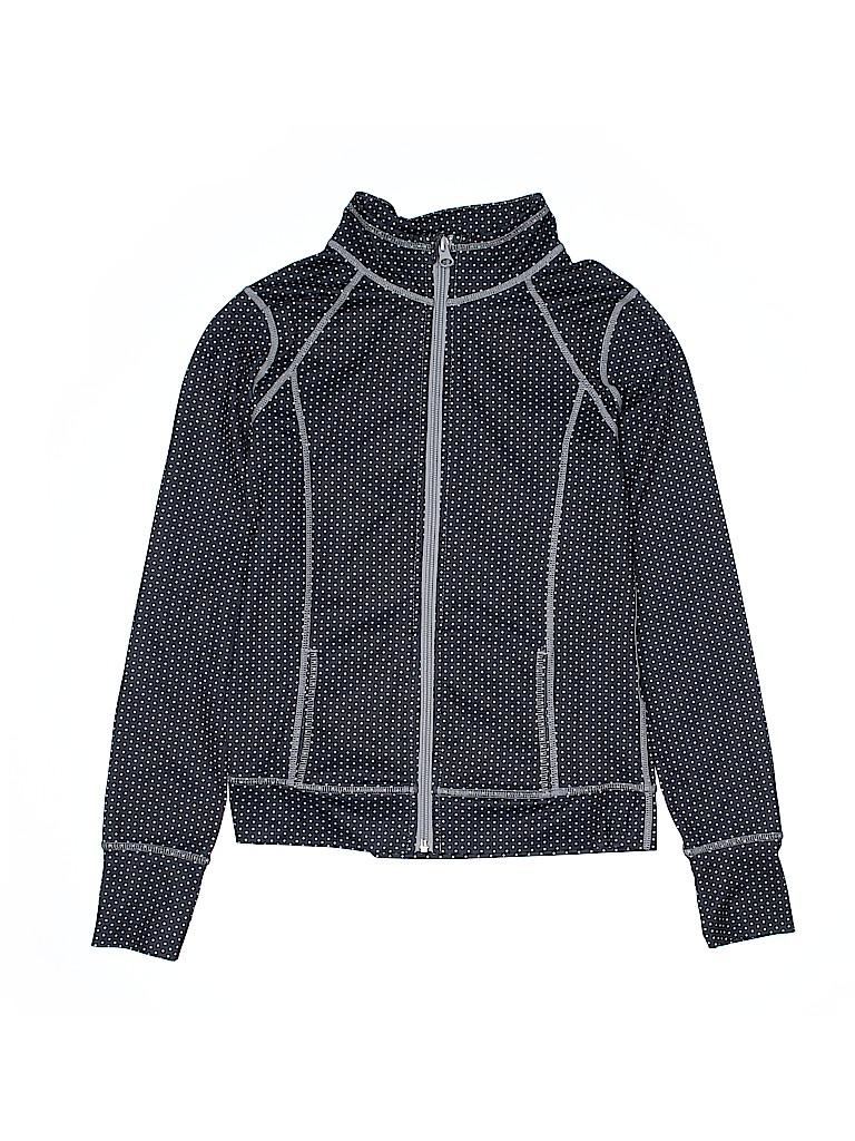Z by Zella Girls Track Jacket Size 10 - 12