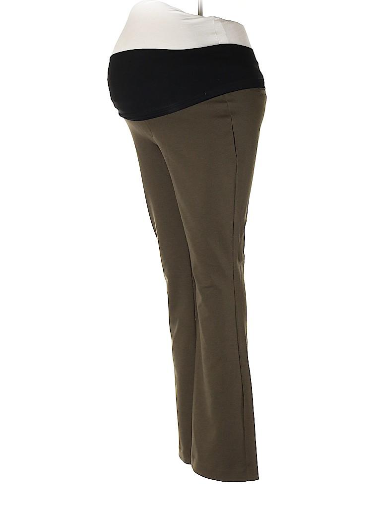 A:glow Women Casual Pants Size S (Maternity)